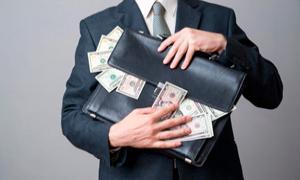 Случай 1. Проверка на детекторе лжи при служебном разбирательстве по хищению денег в агентстве недвижимости